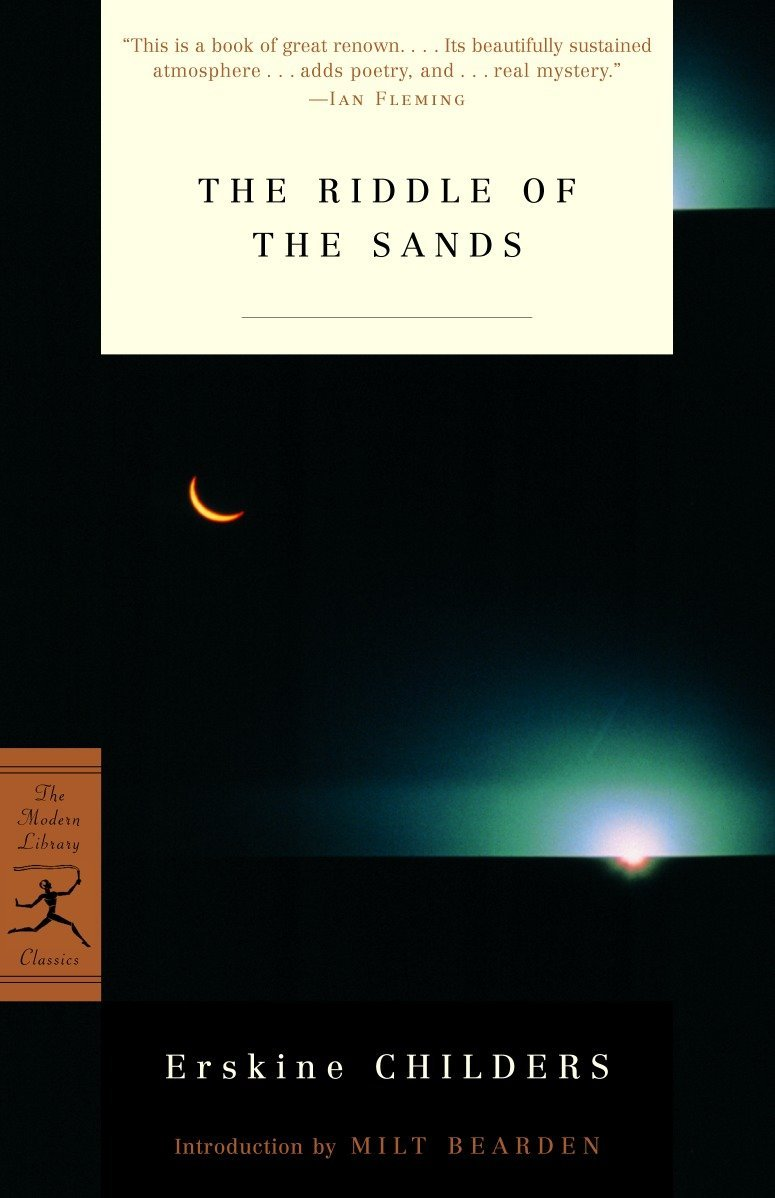 Download The Riddle of the Sands (Modern Library Classics) PDF