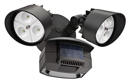 Lithonia lighting oflr 6lc 120 mo bz led outdoor floodlight 2 light lithonia lighting oflr 6lc 120 mo bz led outdoor floodlight 2 light motion sensor mozeypictures Image collections