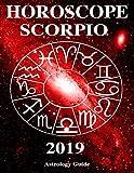 Horoscope 2019 - Scorpio