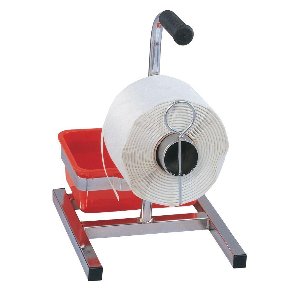 Decoiler for woven strap inner diameter 76mm