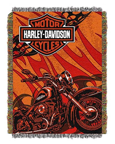 (Harley-Davidson,