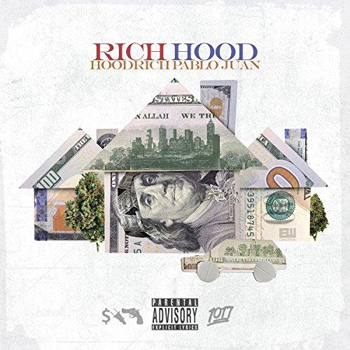 Rich Hood [Explicit]