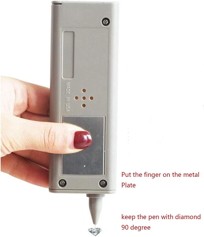Diamondnite Moissanite Tester Diamond Tester Dual Use