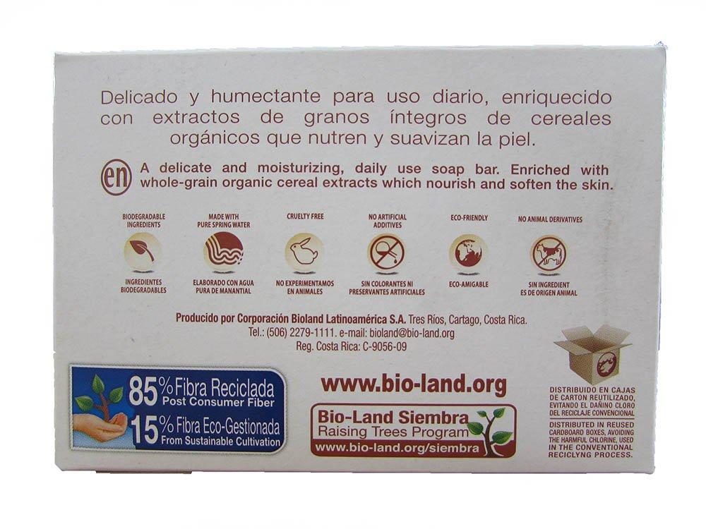 Amazon.com : Cereal Extreal Soap 125gr./ Jabon Virgen Con ...