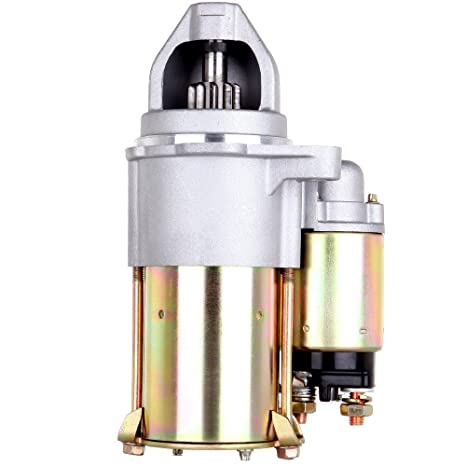 New Starter CHEVROLET CAVALIER 2.2L L4 2002 02