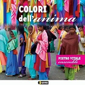 babba pietro vitale ensemble from the album colori dell anima