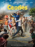 Filmcover Cooties