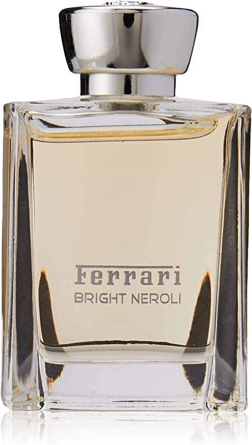Ferrari Bright Neroli By Ferrari Mini Edt 33 Oz For Men Amazon Ca Beauty