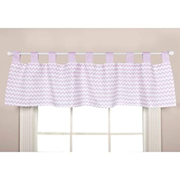 Nursery Décor Blossoms Baby Trend Lab Window Valance