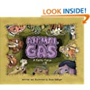 Animal Gas: A Farty Farce
