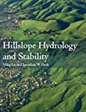 img - for Hillslope Hydrology and Stability book / textbook / text book