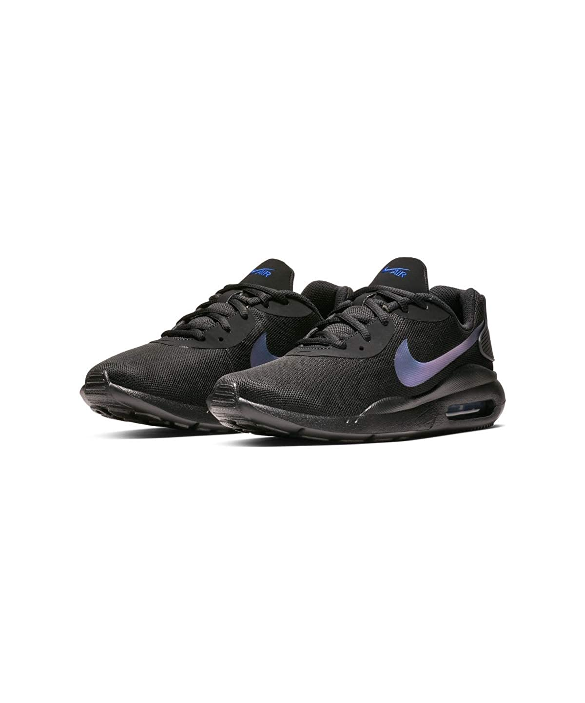 Air Max Oketo Junior Trainers BlackWhite