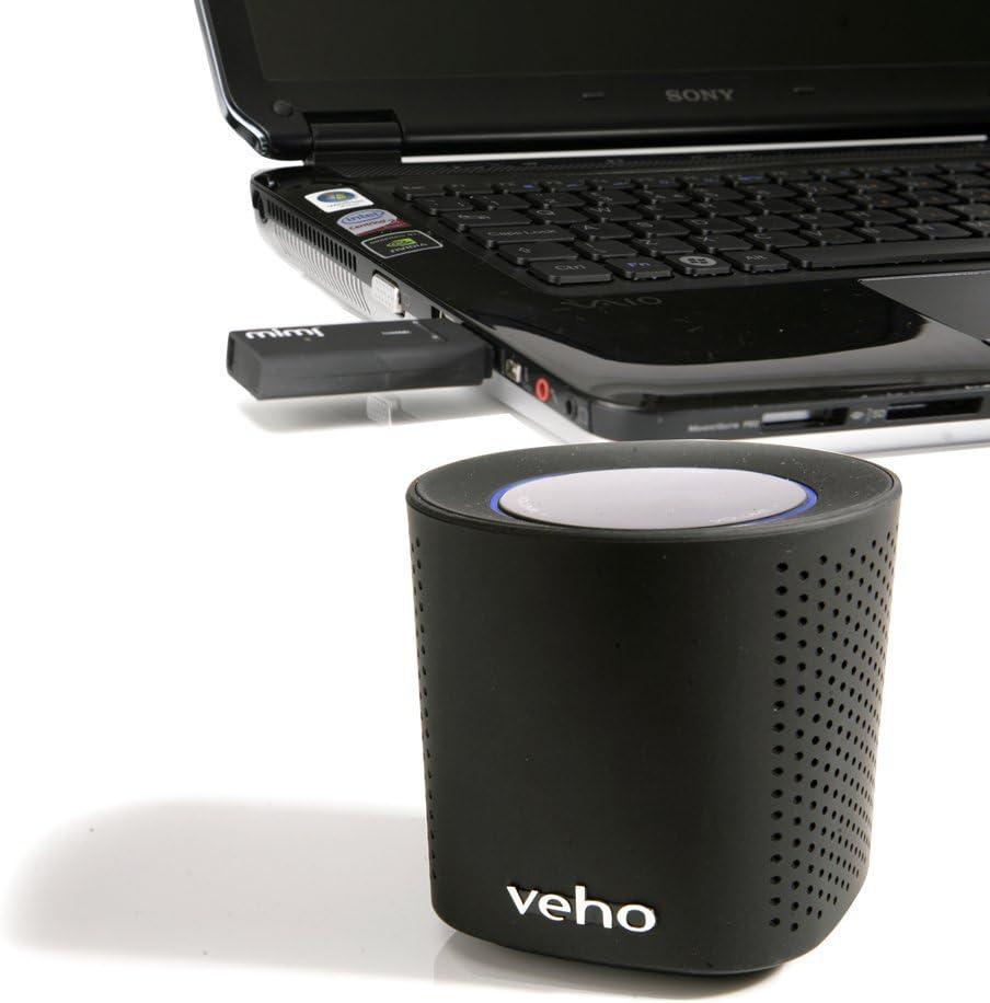 veho mimi wireless speaker