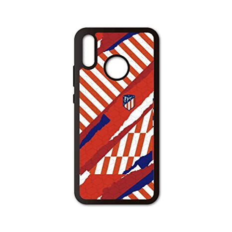Funda Atletico de Madrid Tesela Huawei P20 Lite: Amazon.es ...
