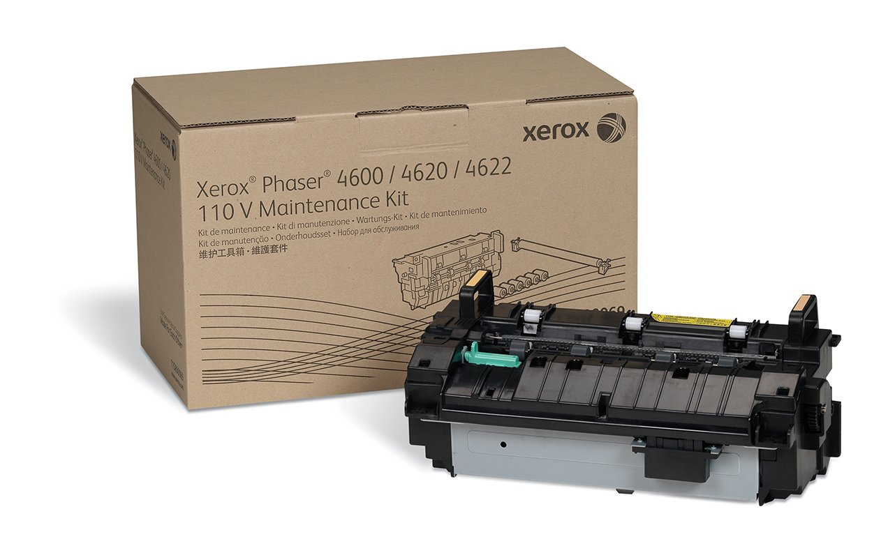 Fuser Maintenance Kit, Phaser 4600/4620, 110volt (150,000 Pages) Xerox 115R00069