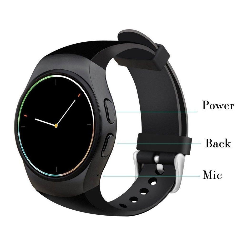 OutfitAlbum - Fitness Tracker Bluetooth Wristband / Reloj ...