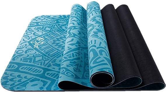 Estera Yoga Premium de Wuxingqing