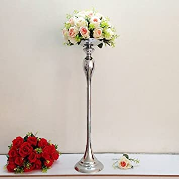 Amazon Pack Of 10 Wedding Flower Vase Stand By Everbon 295