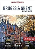 Insight Guides Pocket Bruges & Ghent (Travel Guide with Free eBook) (Insight Pocket Guides)