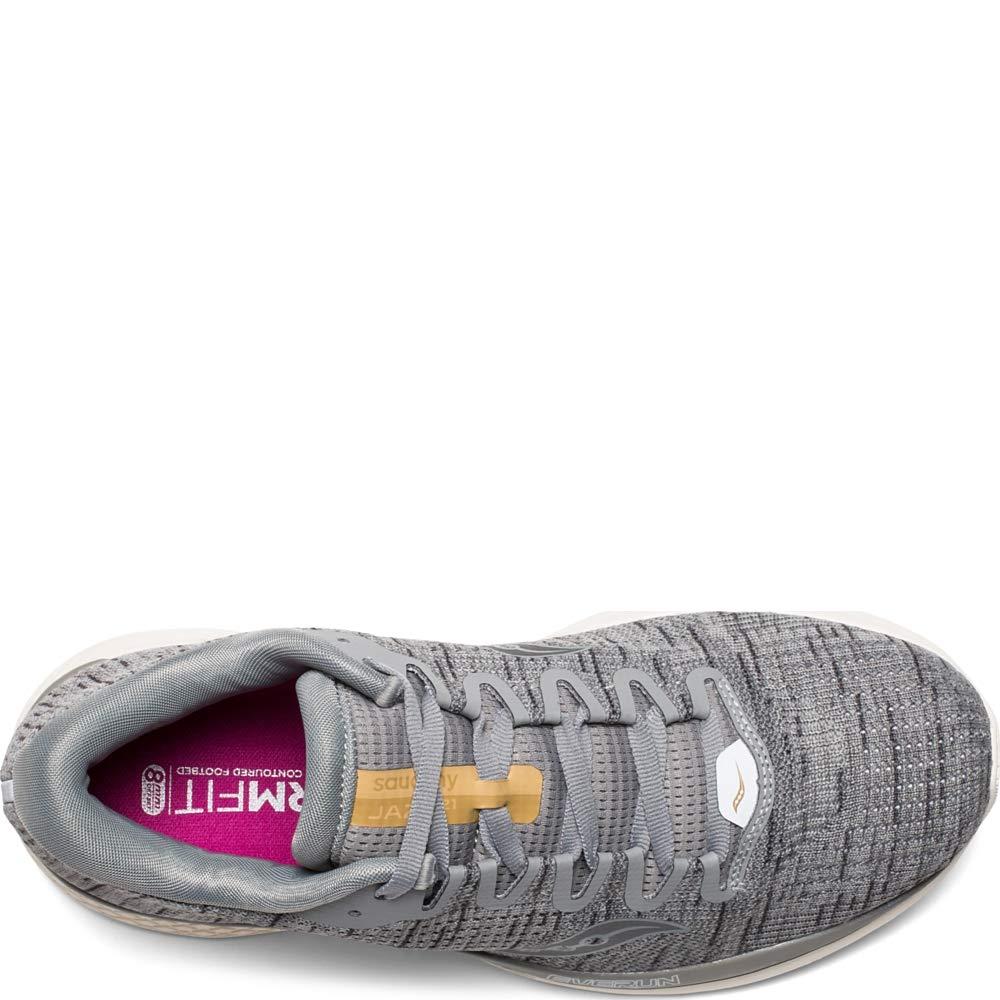 Saucony Jazz 21 Zapatillas de Deporte para Mujer