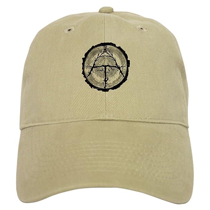 4d8bacbd CafePress - Appalachian Trail Cap - Baseball Cap with Adjustable Closure,  Unique Printed Baseball Hat