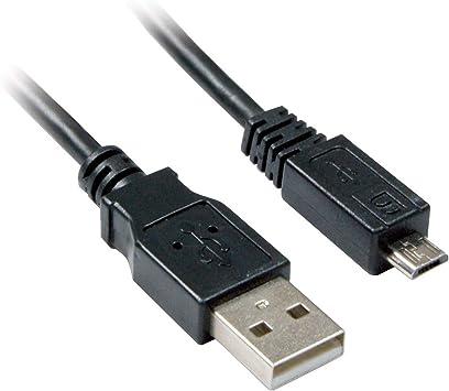 Digitalkey Multipack Cables USB-Micro 80 cm para Smartphone y ...