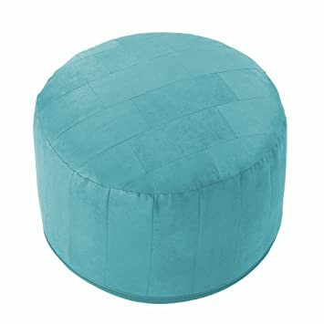 Cojín de asiento con forma de cubo puff taburete Tabouret ...