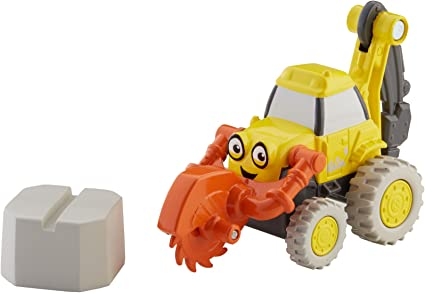 Fisher-Price Bob the Builder Die-Cast Scoop