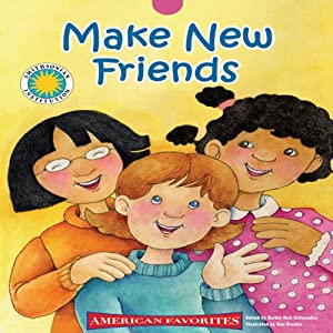 Make New Friends Audiobook