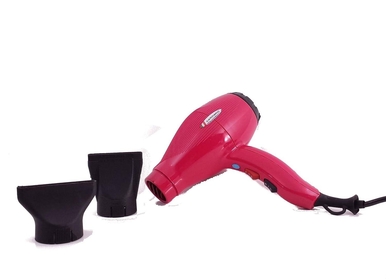 Gamma Più SRL etc Light secador de pelo Plata, 2100: Amazon.es: Salud y cuidado personal