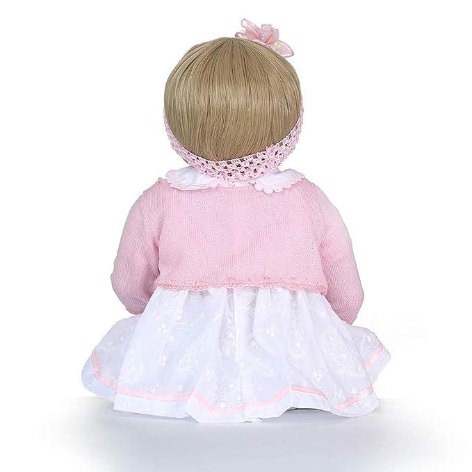 Amazon.com: Hoomai - Bonito diseño de princesa de pelo rubio ...