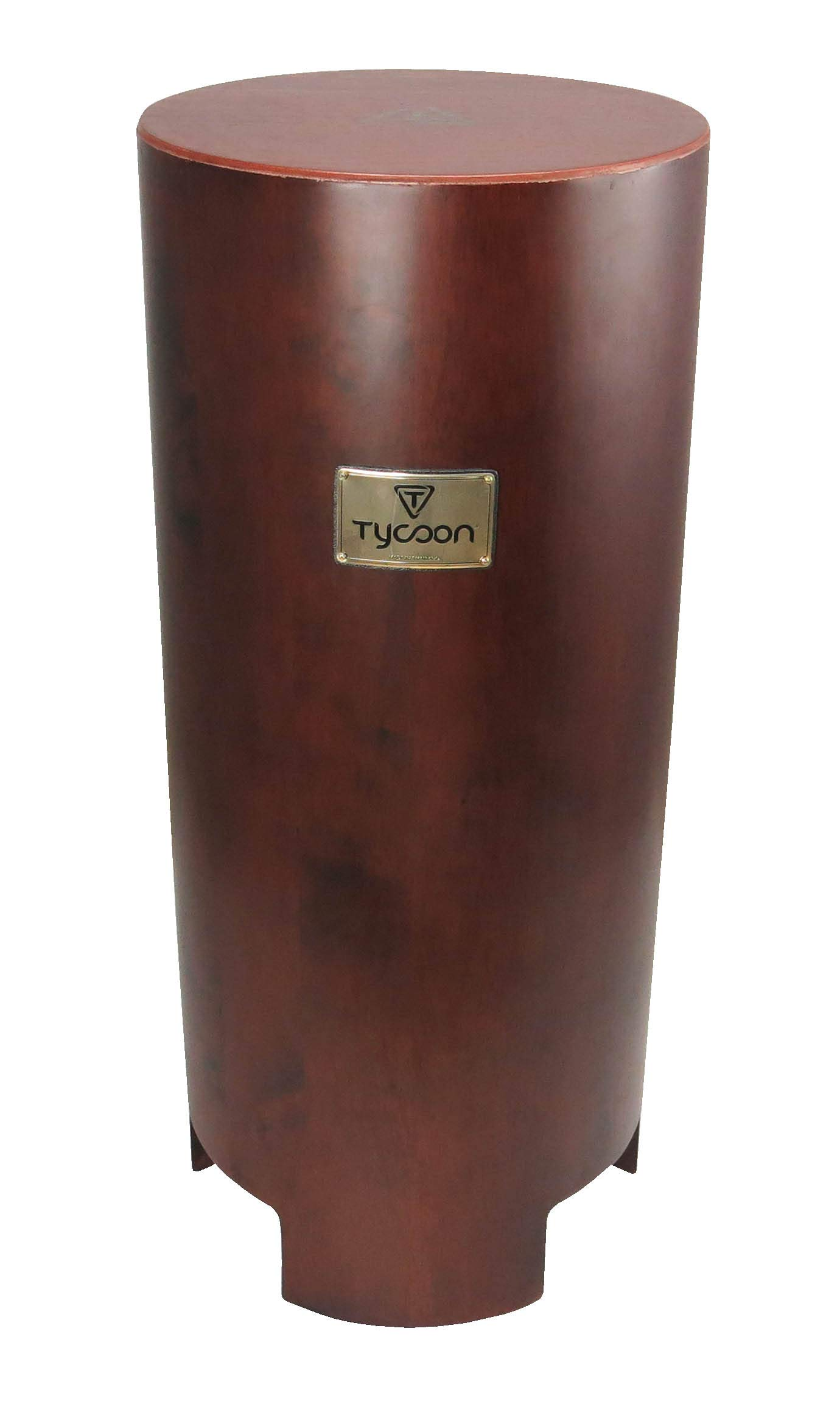 Tycoon Percussion TKC-120 Conga Drum Siam Oak by Tycoon Percussion