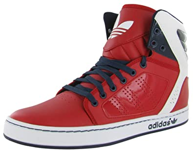 4c81761a0e3f (アディダス) Adidas Adi High Ext (light scarlet runninwhite) アディハイ内線(