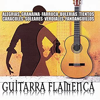 Guitarra Flamenca de Manolo Labrador en Amazon Music - Amazon.es