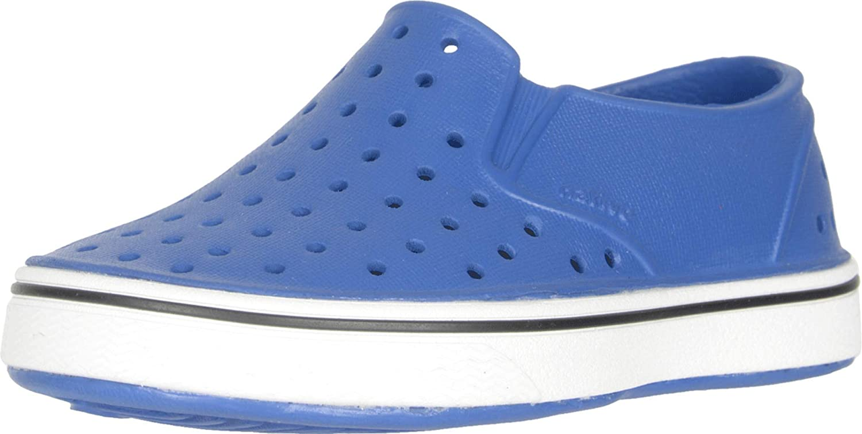 Toddler//Little Kid Native Kids Shoes Baby Boys Miles Slip-On