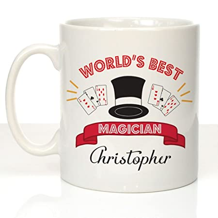 Magician christmas gifts