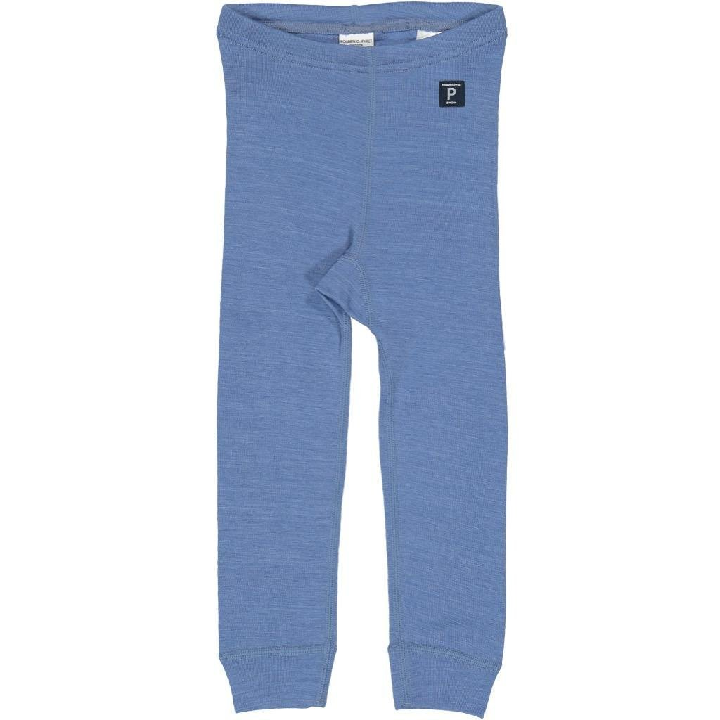 Polarn O Pyret Merino Wool Leggings Baby