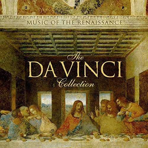 (The Da Vinci Collection: Music of the Renaissance)
