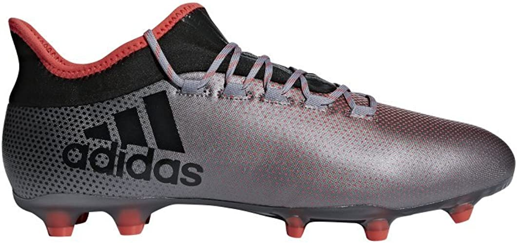adidas X 17.2 Fg, Scarpe da Football Americano Uomo: Amazon