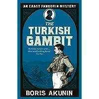 Turkish Gambit: Erast Fandorin 2