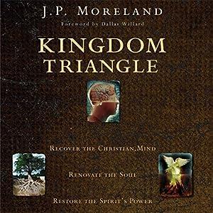 Kingdom Triangle Audiobook