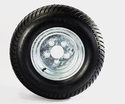 Amazon Com Ecustomrim Trailer Tire On Rim 20 5x8 10 205 65 10 20 5