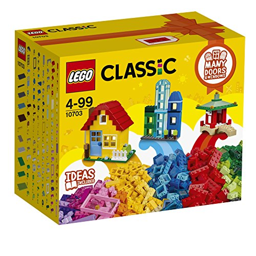 Classic - Creative Builder Box