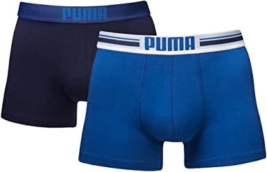 Puma Placed Logo Boxer Homme