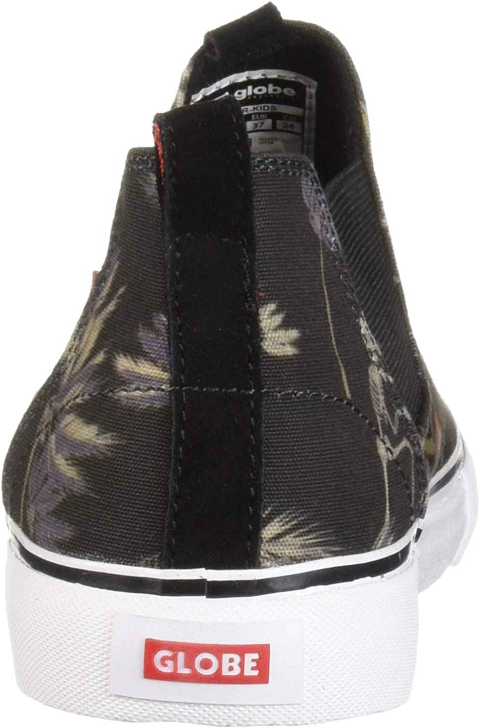 Globe Boys Dover-Kids Skate Shoe
