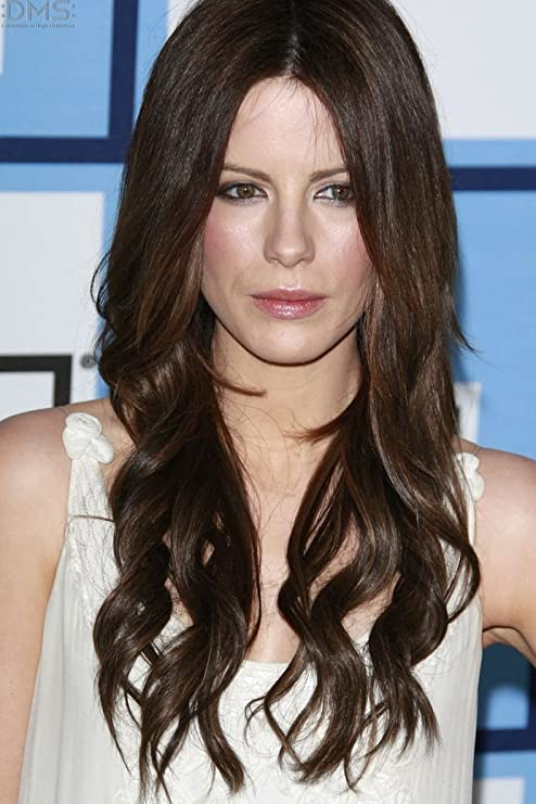 Kate Beckinsale Customized 24x36 Inch Silk Print Poster Seda