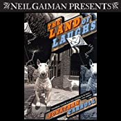 Audiobook Spotlight: The Neil Gaiman Presents Collection on Audible