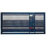 Soundcraft LX7ii 32 Console 32-Channel Mixer