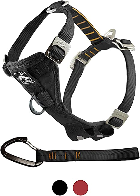 Kurgo Dog Harness | Pet Walking Harness