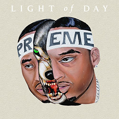 Light Of Day [Explicit]